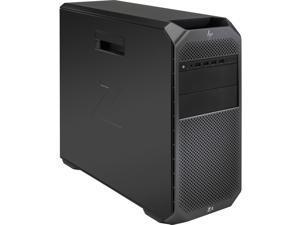 HP Z4 G4 Workstation, Intel Xeon W-2133, 32GB DDR4, Nvidia Quadro RTX 4000, 512GB SSD + 1TB HDD