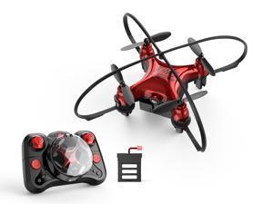 HolyStone HS410 Mini Drone Safety Quadcopter Beginner-Friendly Suitable for Indoor Play