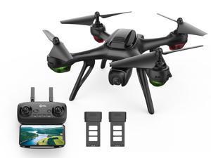 HolyStone HS130D GPS FPV Drone with 2K FHD Camera, 5G Wi-FI Transmission, Bonus Battery