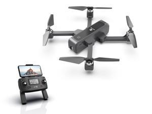 Holy Stone HS550 GPS Drone with 4K FHD Camera, 5G WIFI Transmission, Brushless Motors, 22 Minutes Flight