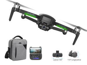 HolyStone HS470 Advanced Photography Drone with 4K FHD Camera, 2 Axis Gimbal, 5G WI-FI Transmission, GPS Follow Me