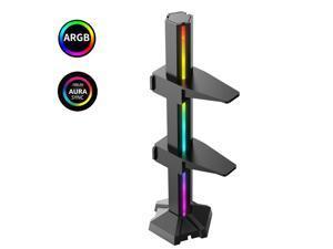 Graphics Card Stand Desktop 5V 3Pin ARGB Video Card Bracket