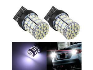 2x Chevrolet Epica Osram Night Breaker Unlimited Low Dip Beam Headlight Bulbs