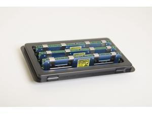 8X16GB DDR3 PC3-10600R ECC Reg Server Memory RAM Supermicro X9DAi 128GB