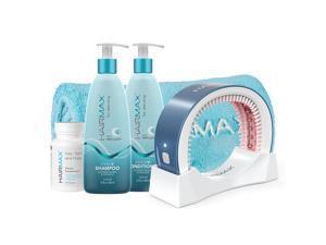 HairMax Ultima Hair Growth Kit - Newegg Exclusive!