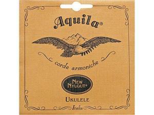 Aquila 21U Baritone Ukulele Strings Set