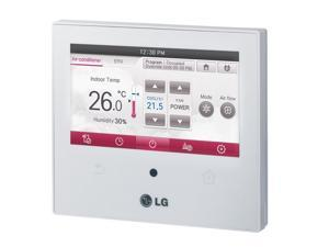 LG PREMTA000 Premium Wired Touchscreen Programmable Remote Controller/Thermostat