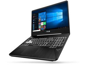 ASUS TUF Gaming Laptop, 15.6-inch Full HD display, AMD Ryzen 5-3550H, 8GB memory 512GB PCle SSD 1TB HDD, NVIDIA GeForce GTX 1650, Windows 10 Home, RGB Keyboard