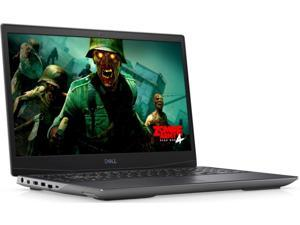 "Dell G5 15 Gaming Laptop 15.6"" FHD Display 144Hz 10th Gen Intel Hexa-Core i7-10750H 32GB DDR4 1TB SSD 6GB GTX 1660 Ti Backlit Thunderbolt HDMI Win 10"