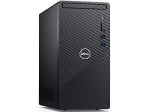 Dell Inspiron 3000 3880 Desktop Computer 10th Gen Intel Hexa-Core i5-10400 up to 4.30 GHz 8GB RAM 512GB SSD WiFi Win 10