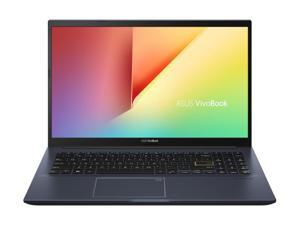 "ASUS VivoBook 15 F513 Laptop Computer 15.6"" FHD Display AMD Hexa-Core Ryzen 7 4700U 16GB DDR4 512GB PCIe SSD Fingerprint Backlit Webcam Win 10"
