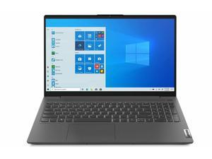 "Lenovo IdeaPad 5 15 Laptop 15.6"" FHD Touchscreen Intel 4-Core i5-1035G1 16GB RAM 512GB PCIe SSD Backlit KB Dolby FP Win 10 Pro"