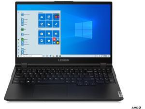 """Lenovo Legion 5 Gaming Laptop 15.6"""" FHD 144Hz AMD Octa-Core Ryzen 7 4800H 64GB DDR4 2TB SSD 2TB HDD GTX 1660Ti 6G Backlit Webcam Win 10"""