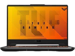 "ASUS TUF Gaming F15 Laptop 15.6"" FHD Display 10th Gen Intel Quad-core i5-10300H (Max Boost Clock Up to 4.5GHz) 64GB DDR4 1TB SSD GeForce GTX 1650 Ti 4GB Backlit USB-C Wifi6 Win10"