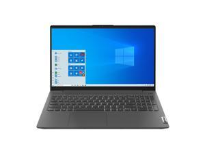 Lenovo IdeaPad 5 15 Laptop Computer 15.6'' Full HD Anti-Glare Display Intel Quad-Core i7-1065G7 16GB DDR4 1TB SSD Backlit Keyboard Fingerprint Reader 720p Webcam 802.11ax Win 10