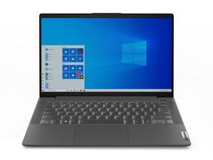 """Lenovo IdeaPad 5 14 Laptop 14"""" FHD Anti-Glare Display AMD 8-Core Ryzen 7 4700U  8GB DDR4 512GB SSD Backlit FP Dolby Win 10"""