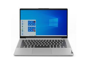 """Lenovo IdeaPad 5 14 Laptop 14"""" FHD Anti-Glare Display AMD 8-Core Ryzen 7 4700U 8GB DDR4 256GB SSD Backlit FP Dolby Win 10"""
