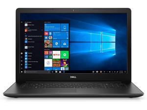 """Dell Inspiron 17 3000 3793 Laptop Computer 17.3"""" FHD Anti-Glare Display 10th Gen Intel Quad-Core i5-1035G1 8GB DDR4 256GB SSD WIFI HDMI Webcam Type-C Win 10 Pro"""