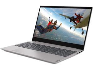 """Lenovo IdeaPad S340 Laptop 15.6"""" FHD IPS Anti-Glare Display 10th Gen Intel Quad-Core i7-1065G7 12GB DDR4 512GB SSD WiFi HDMI Webcam Dolby Backlit Keyboard Win 10"""
