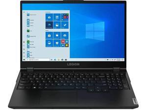"Lenovo Legion 5i Gaming Laptop 15.6"" FHD IPS 120Hz 10th Gen Intel Hexa-Core i7-10750H 32GB RAM 1TB SSD + 1TB HDD GeForce GTX 1650 Ti 4GB USB-C Backlit Win10"