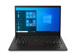 "Lenovo ThinkPad X1 Carbon Gen 8 Laptop 14"" FHD IPS Display 10th Gen Intel Quad-Core i7-10510U 16GB DDR4 1TB SSD Fingerprint Backlit Webcam WiFi Dolby Win 10 Pro"