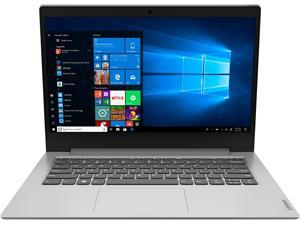 "Lenovo Ideapad 1 14 Laptop Computer 14"" Full HD Anti-Glare Display AMD Athlon Silver 3050e 4GB DDR4 64GB eMMC Office 365 Dolby Audio WiFi Webcam Win 10"