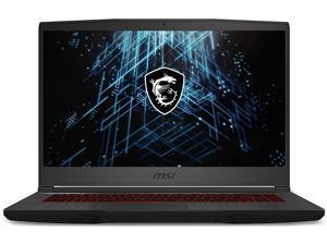 "MSI GF65 Thin Gaming Laptop Computer I 15.6"" FHD IPS 144Hz Display I 10th Gen Intel 6-Core i7-10750H I 16GB DDR4 512GB SSD I GeForce RTX 3060 6GB I Backlit Keyboard HDMI USB-C WiFi6 Win10 Black"