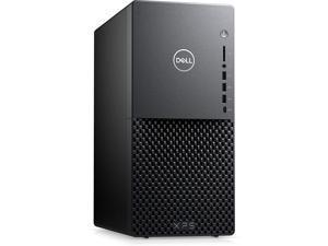 Dell XPS 8940 Gaming Desktop Computer 11th Gen Intel Octa-Core i7-11700 32GB DDR4 1TB SSD+1TB HDD NVIDIA GeForce GTX 1660 SUPER 6GB USB-C Keyboard And Mouse WiFi6 Bluetooth5.1 Win10 Black