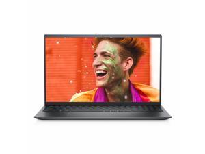 "Dell inspiron 15 5000 5515 Business Laptop 15.6"" FHD Anti-Glare WVA Touchscreen AMD Hexa-Core Ryzen 5 5500U 8GB DDR4 256GB SSD AMD Radeon Graphics Backlit Keyboard Fingerprint Reader Win 10 Blue"