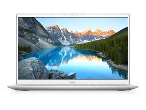 "Dell Inspiron 14 5000 Laptop 14"" FHD Anti-Glare Display 11th Gen Intel Quad-Core i7-1165G7 32GB RAM 1TB SSD Intel Iris Xe Graphics Backlit KB Fingerprint USB-C WiFi6 MaxxAudio Win10 Silver"