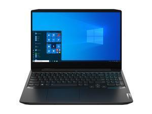 "Lenovo IdeaPad 3 15 Gaming Laptop 15.6"" FHD IPS Display 10th Gen Intel Quad-Core i5-10300H 32GB DDR4 512GB SSD 1TB HDD NVIDIA GeForce GTX 1650 4GB Backlit Keyboard Dolby Audio USB-C Win10 Black"