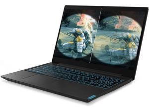 """Lenovo Ideapad L340 Gaming Laptop I 15.6"""" FHD IPS I 9th Gen Intel Quad-Core i5-9300F I 8GB DDR4 256GB PCIe SSD I 4GB GTX 1650 Backlit KB Win 10"""