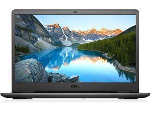 "Dell Inspiron 15 3000 Laptop Computer 15.6"" HD Anti-Glare Display AMD Athlon Silver 3050U 4GB DDR4 128GB SSD Webcam WiFi MaxxAudio HDMI Win 10"