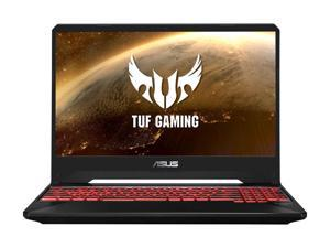"Latest Asus TUF FX505 Gaming Laptop - 15.6"" Full HD IPS Nano-edge Display, AMD Ryzen 5 3550H Quad-Core, 8GB RAM 256GB PCIe SSD, AMD Radeon RX 560X 4GB Dedicated, Backlit KB Windows 10"
