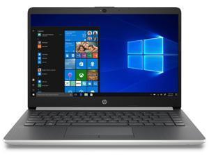 "HP 14 Notebook Laptop Computer - 14"" HD BrightView Micro-edge Touchscreen, AMD Dual-Core Ryzen 3 3200U 16GB RAM 1TB SSD + 1TB HDD, Radeon Vega 3 Type-C Webcam Bluetooth Windows 10"