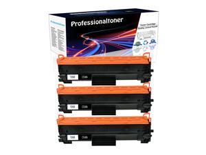 3 PK CF248A 48A Toner Cartridge for HP LaserJet Pro M15w M16a MFP M28w M29w M28a