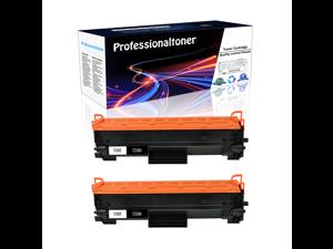 2PK Compatible for HP 48A Toner CF248A LaserJet Pro M15w M16a MFP M28w M28a M29w