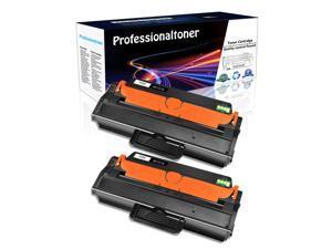 2PK MLT-D115L D115L Toner Cartridge For Samsung Xpress M2620 M2870 SL-M2830DW