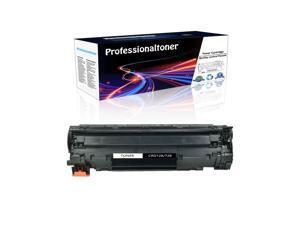 1 PK Black Toner Cartridge CE278A 78A For HP P1560 P1566 P1606dn