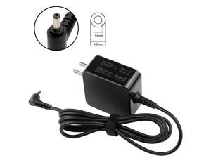 For Asus Laptop Charger AC Adapter ADP-45BW B C.C. 19V 2.37A 45W (TIP 4.0MM)