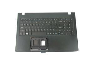 Genuine Acer Aspire E5-576 E5-576G Palmrest w/ Backlit Keyboard 6B.GF2N7.028