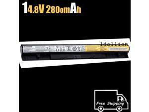 Genuine L12L4A02 L12M4E01 Battery Lenovo IdeaPad G400S G405S G410s G500s G510s