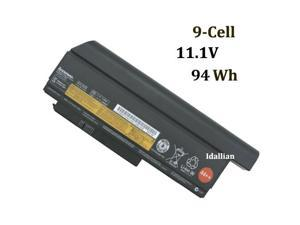Genuine 44++ 9Cell X230 X220 Battery Lenovo ThinkPad 45N1026 X230i 45N1023 X220i