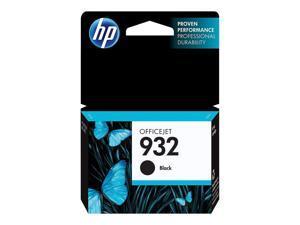 HP 932 Black Ink Cartridge Standard (CN057AN#140) 423888