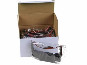 Alliance Black/Red Print Ribbons 6/Box (2451)