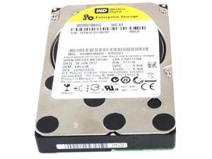 WD9001BKHG-02D22V1 Western Digital 900GB 10K 6Gbps SAS 2.5'' Hard Drive