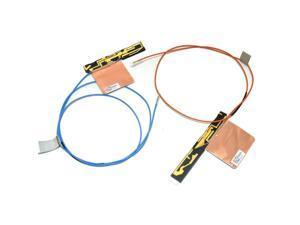 New for Lenovo ThinkPad T480 3G 4G WLAN WWAN Antenna Kit 01YR494 01YR495