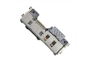 NEW DC Power Jack Type-C Charging Port For Lenovo ThinkPad T480 T480S T580