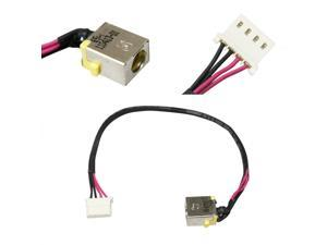 AC DC POWER JACK HARNESS CABLE for ACER ASPIRE V5-552P-85556G75ARR series