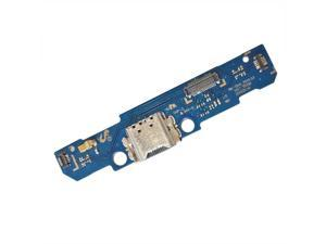 USB Charging Port Type-C Board For Samsung Galaxy SM-T510 SM-T515 T515M T517